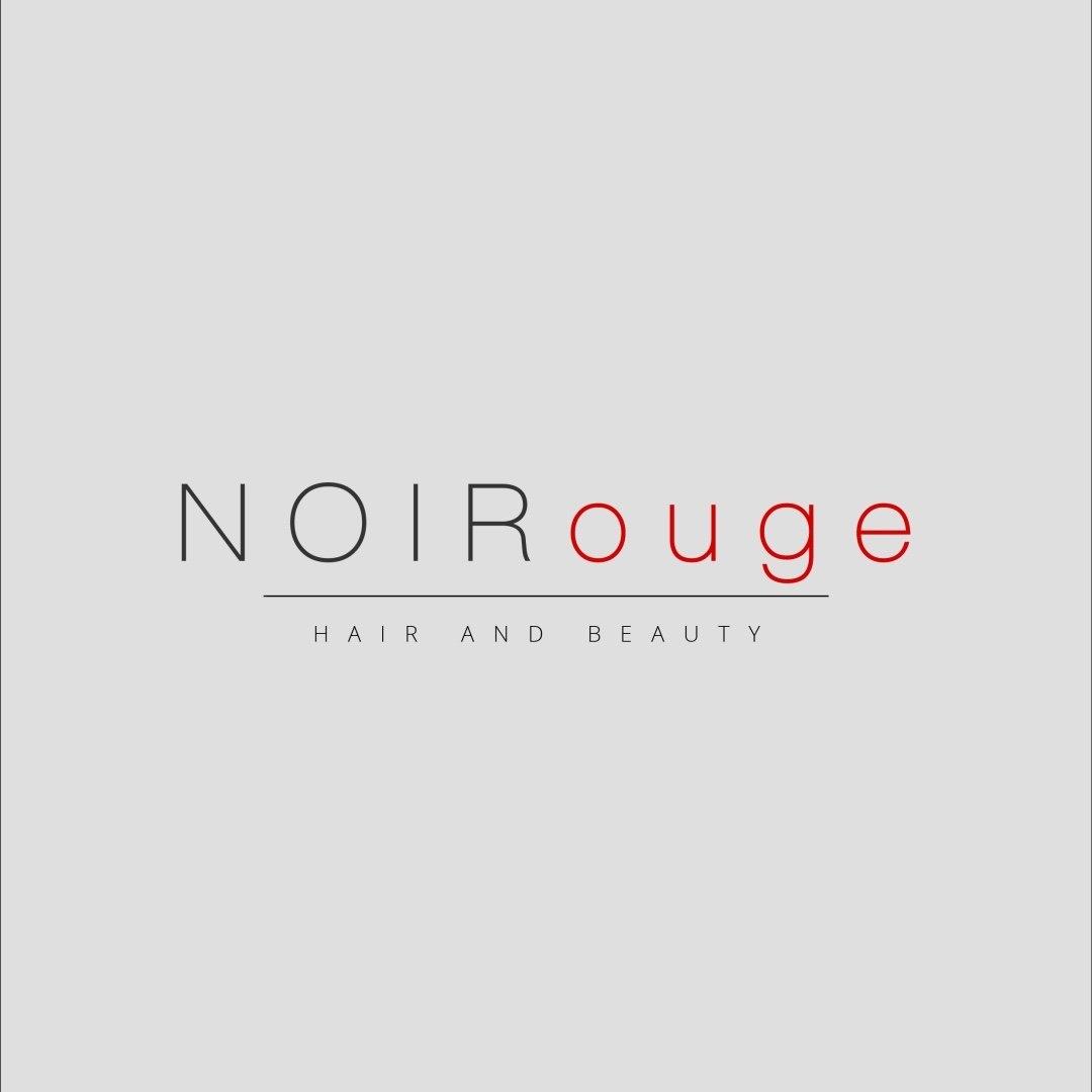 NOIRouge Hair & Beauty